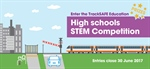 Tracksafe Education – High Schools STEM Competition