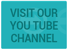 visit our you tube channel